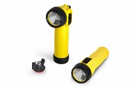 ATEX LED Safety Torch