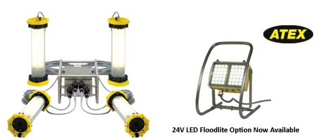 Tank Lighting Kit