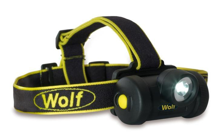 ATEX LED Headtorch HT-650