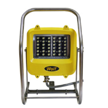 wf 300xl led flood lite