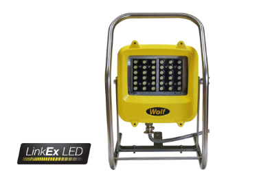 Linkex WF-300 XL LED Floodlite