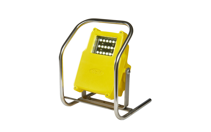 ATEX LED Mini Worklite WL-50