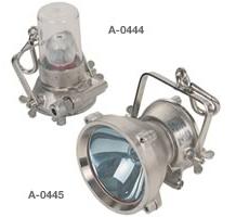 Airturbo airlamp